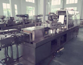 Automatic packaging machine performance