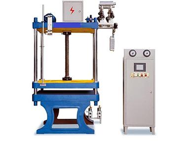 Characteristics and operation methods of EPS foam molding machine