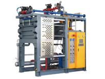 EPS energy-saving type shape molding machine -K series