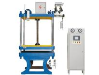 EPS semi-auto and low cost Shape Moulding Machine