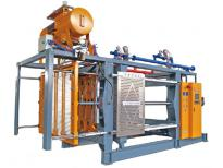 EPS Automatic Shape Moulding Machine basic type